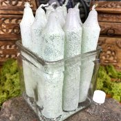 Blessings Altar Candle / 8 tim - HerbalCandle